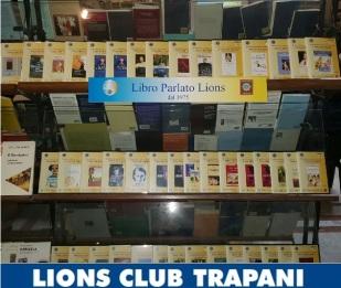 LC TRAPANI - LIBRO PARLATO 1