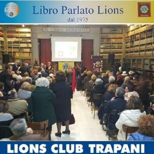 LC TRAPANI - LIBRO PARLATO 2