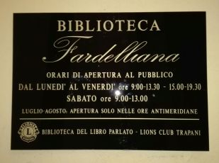 LC TRAPANI - LIBRO PARLATO 3