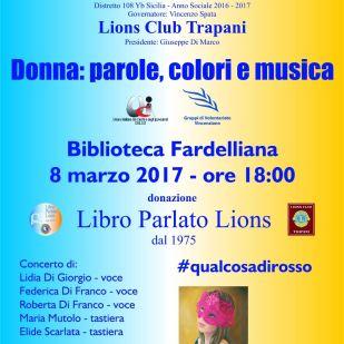 LC TRAPANI - LIBRO PARLATO 4