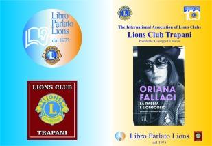 LC TRAPANI - LIBRO PARLATO 7