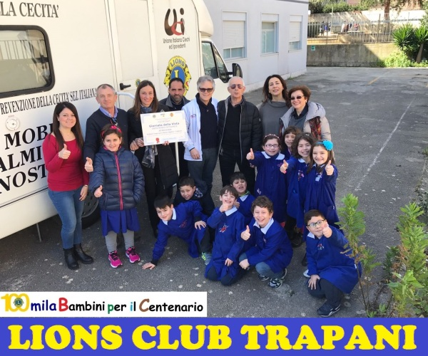 LC TRAPANI - Sight for Kids 1