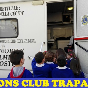 LC TRAPANI - Sight for Kids 2