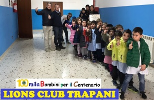LC TRAPANI - Sight for Kids 3