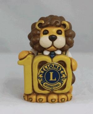 lion thune