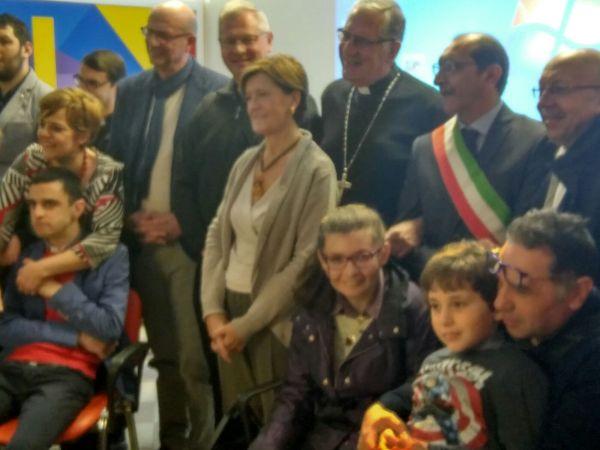 Visita nuovo Arcivescovo-1