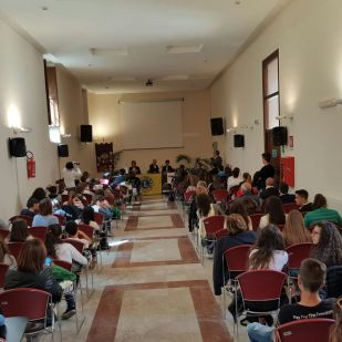 LC TRAPANI ERICE FARO DEL MEDITERRANEO 1