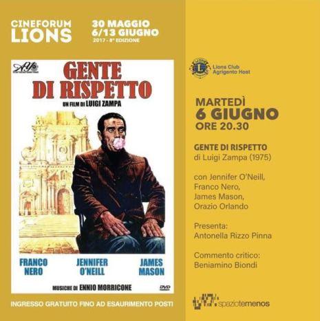 cineforum Lions 2